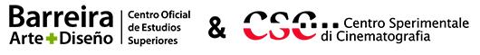 Escuela de cine Barreira A+D y CSC