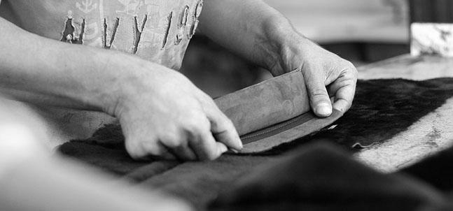 manufactura textil