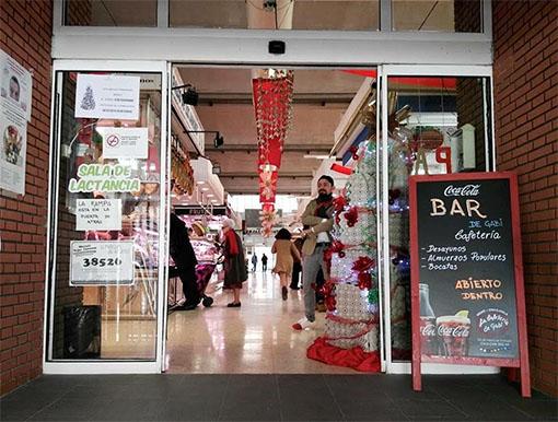 mercado rojas clemente navidad