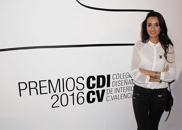 Premios Barreira_Maite Lucia Longone alumna