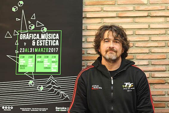Manolo Soler