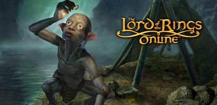 videojuego El Sr de los Anillos