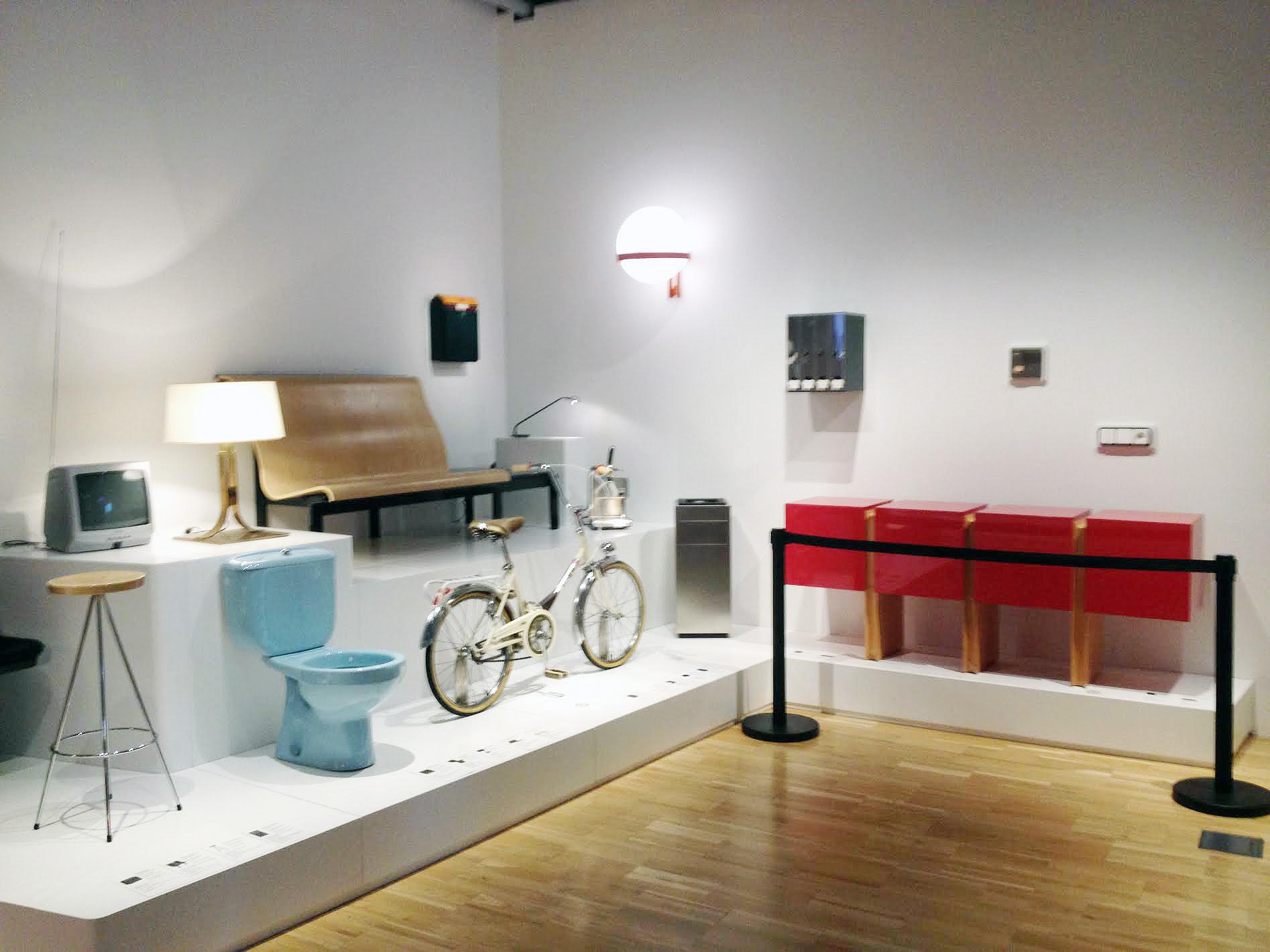 museo interiores