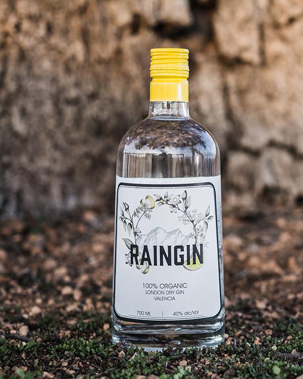 Rain Gin