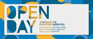 open day barreira