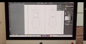 Estudiar Diseño Moda