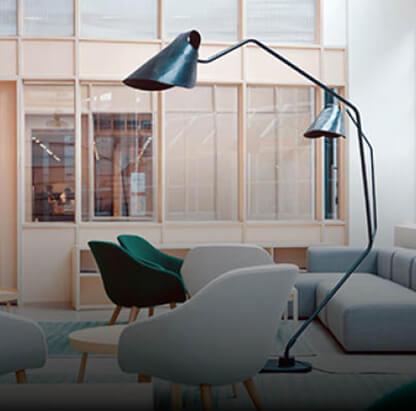 Estudios superiores diseño de interiores