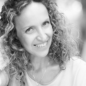 Daniela Fejerman Máster Guion