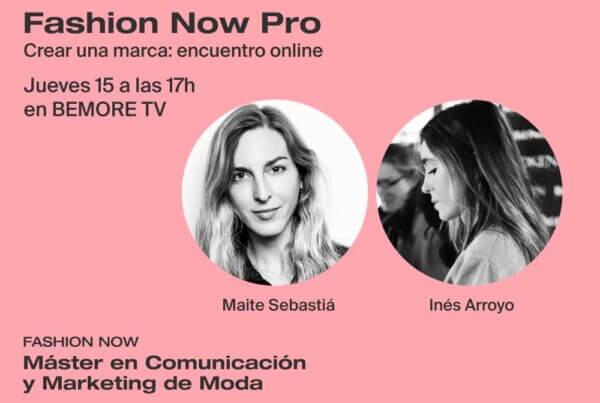 Fashion Now Pro