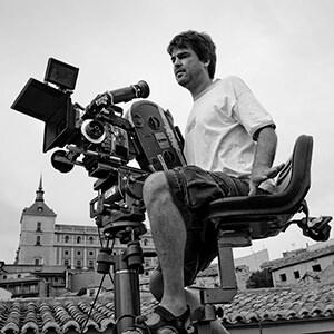 master de cine