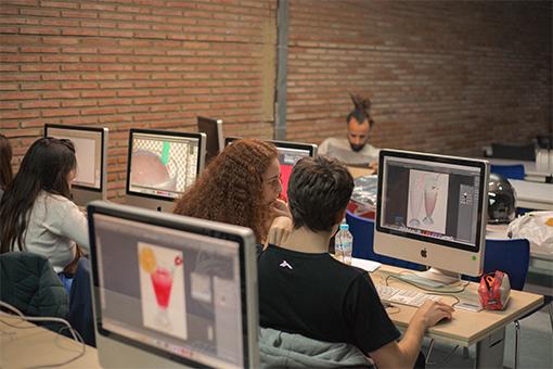 Estudiar Diseño Gráfico Valencia
