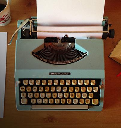 master escritura creativa