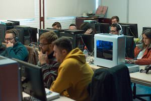 estudiar videojuegos en valencia