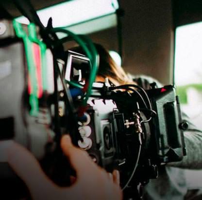 Máster filmmaker