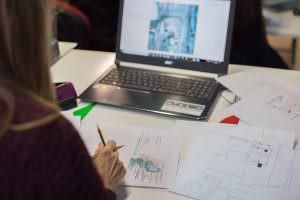 Estudiar Interiorismo en Barreira A+D.