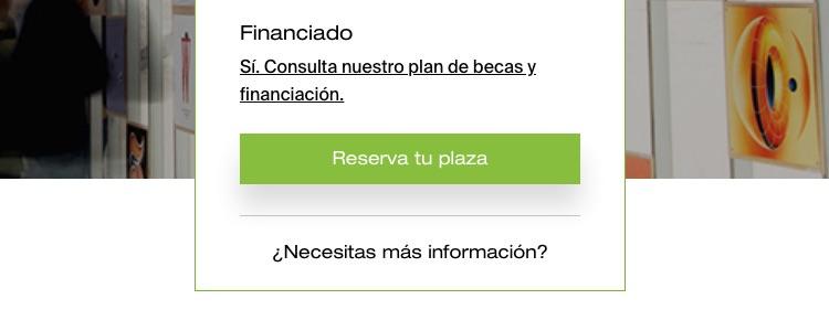 reserva plaza web