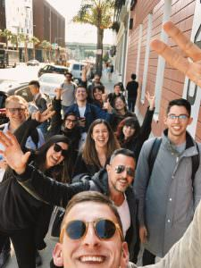San Francisco digital minds