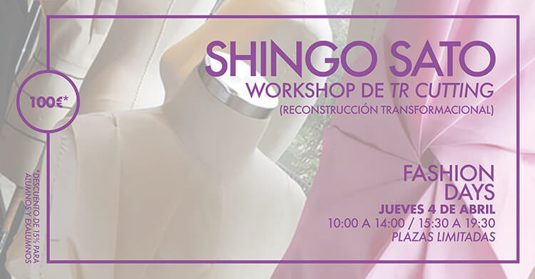 workshop shingo sato